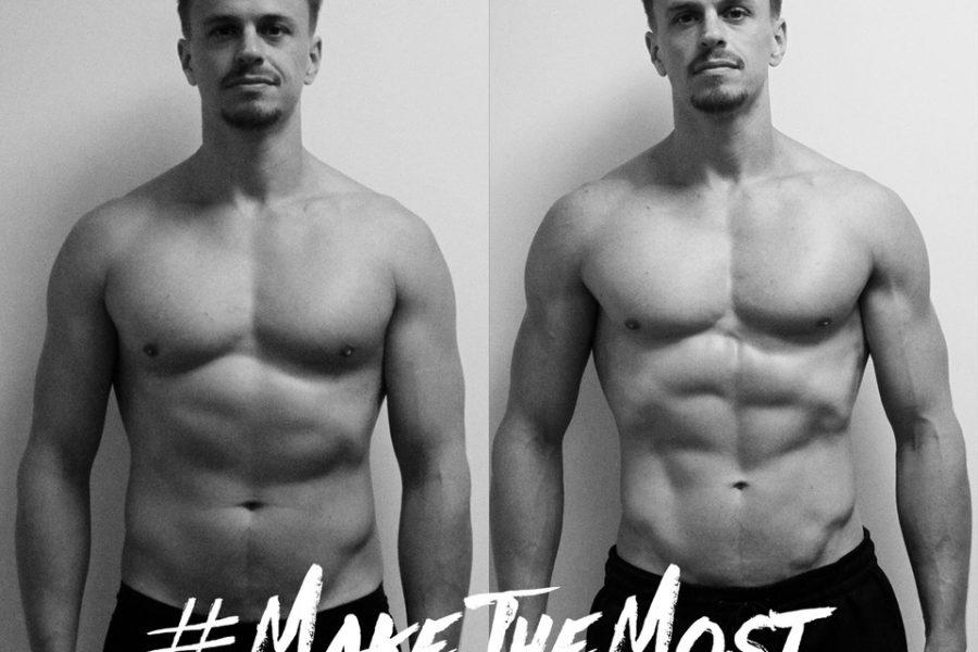 Matthias – 35 Jahre – Schauspieler – 6 Wochen