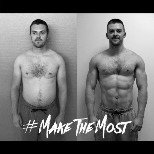 Mitch – 32 Year – Scientist – 16 Months