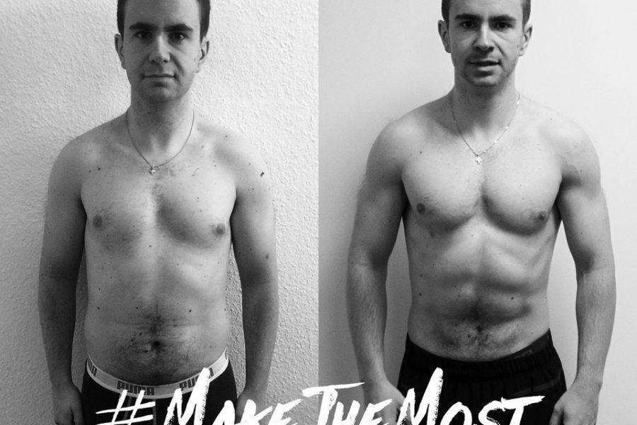 Pedro – 25 Jahre – Student – 5 Monate