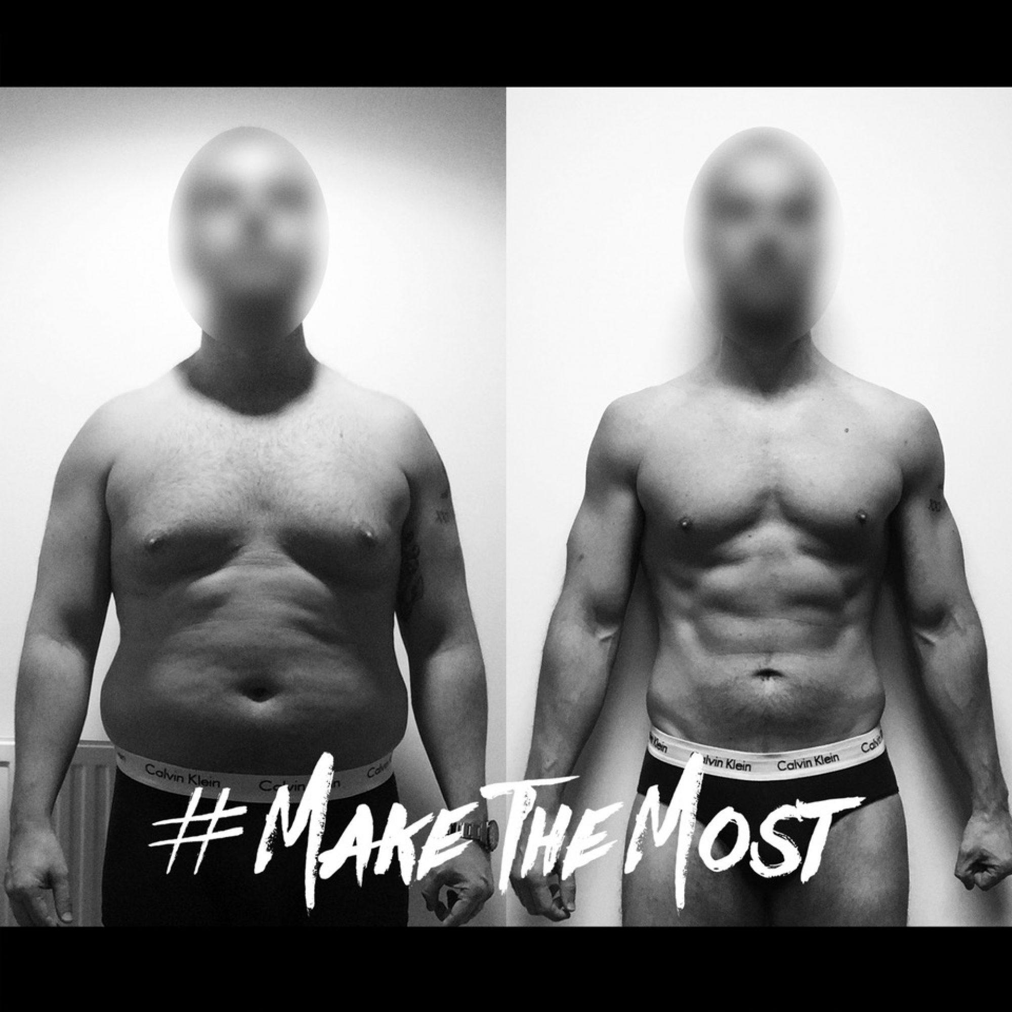 Shawn – 36 Jahre – Makler – 24 Monate